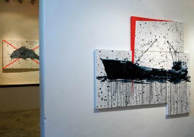Urbano/Mediterraneo II (2011)