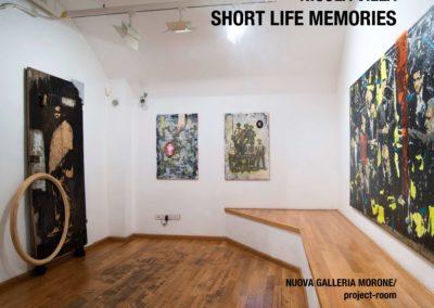 Short life memories – 2016