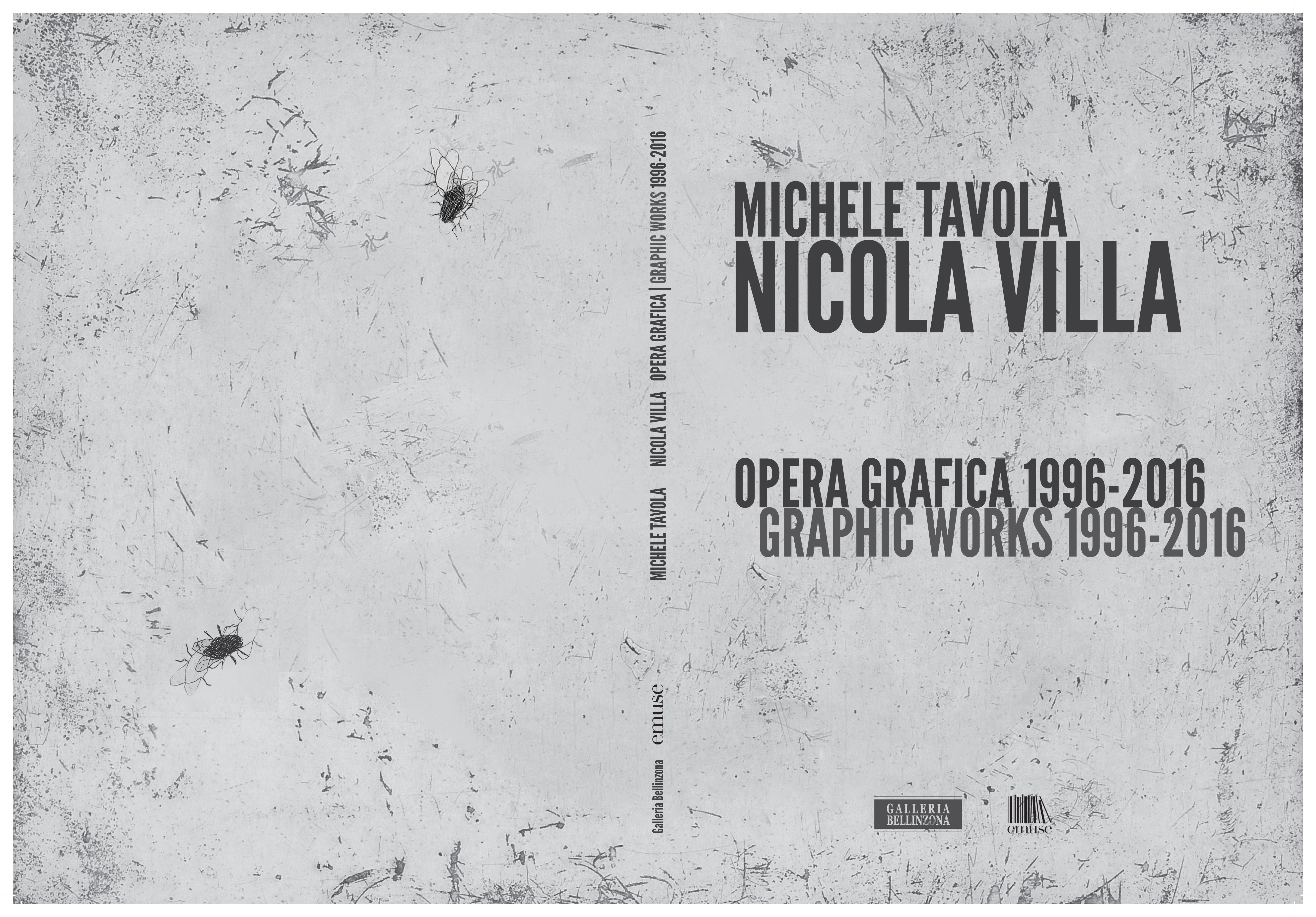 Opera Grafica 1996-2016