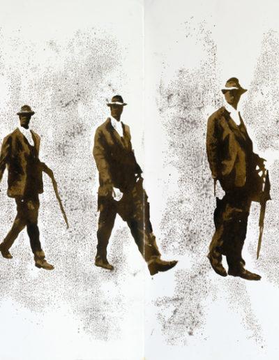 Walking 2008